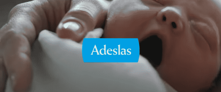 Nuevo Spot Adeslas