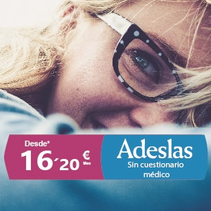 Adeslas Go