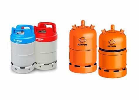 Gas butano o gas propano: ¿cuál es más seguro para el hogar?